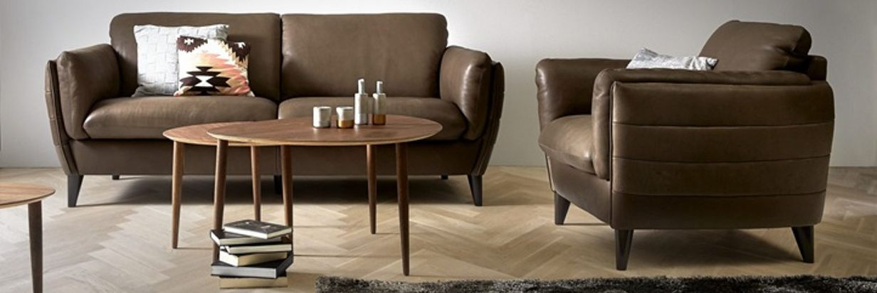Leather Sofas Outlet Uk
