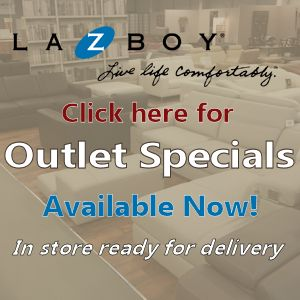 La-Z-Boy Clearance Sofas